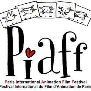PIAFF - Festival International du Film d'Animation de Paris